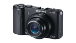 Kompaktkamera mit extra lichtstarkem Objektiv : Samsung EX2F im Test - Foto: Samsung