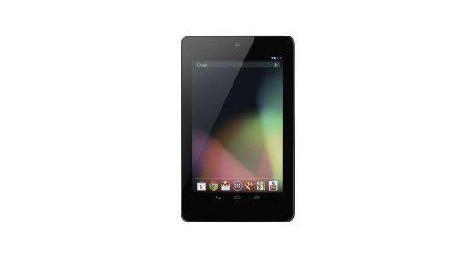 Preisbrecher: Das Google Nexus 7 gibt es ab 199 Euro
