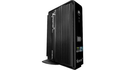 Mini-PC mit Linux-Media-Center: Xtreamer Ultra 2 Deluxe Edition im Test