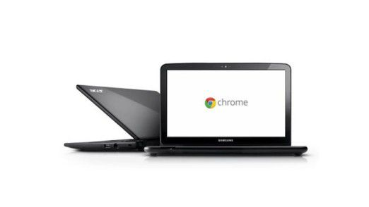 Google will angeblich Touchscreen-Notebooks bauen.