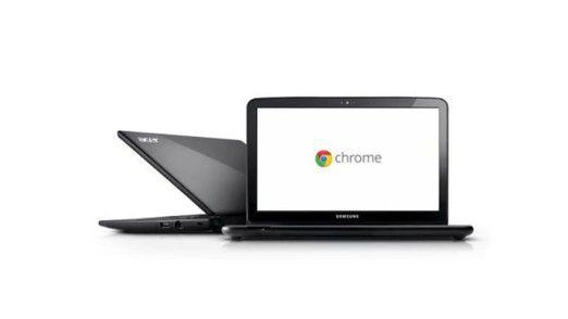 Google will angeblich Touchscreen-Notebooks bauen.