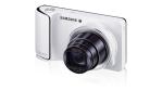 Digitalkamera mit Android: Samsung Galaxy Camera im Test