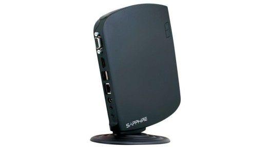 Mini-PC im Test: Sapphire Edge-HD3