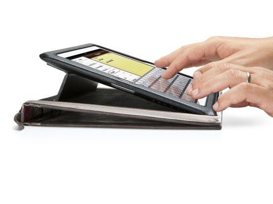 Das iPhone bahnte den Weg, aber erst mit dem iPad wurden Geschäftsprozesse im großen Stil mobilisiert.