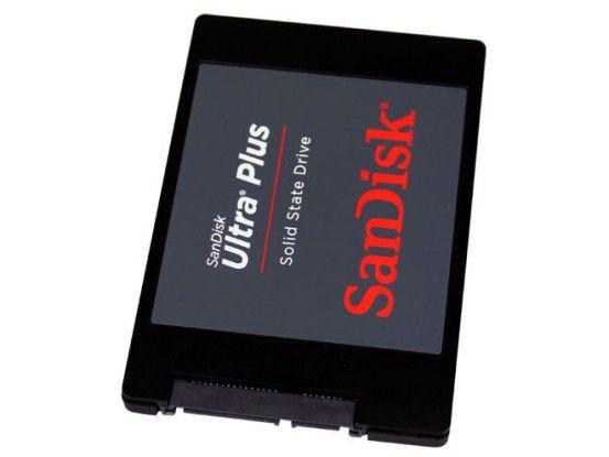 Sandisk Ultra Plus 256GB