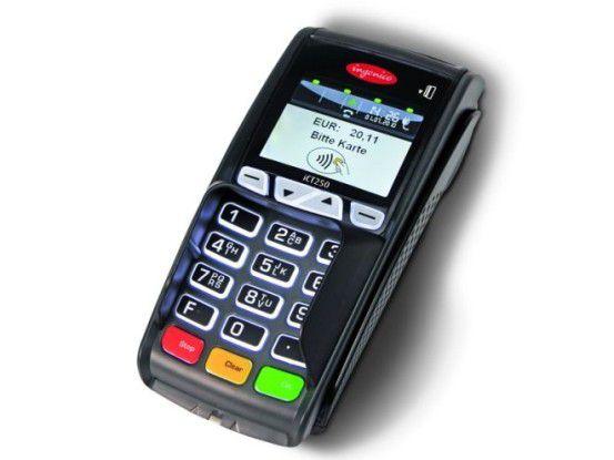 Seit Jahresbeginn 2016 müssen alle Terminal NFC-fähig sein