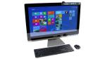 Bildschirm-PCs: Asus ET2701INIT im Test