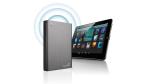 Externe Festplatte: Seagate Wireless Plus 1 TB im Test - Foto: Seagate