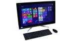 Bildschirm-PCs: Sony Vaio SVL2412Z1E im Test