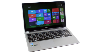Standard-Notebook: Acer Aspire V5-571PG im Test