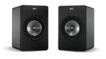High-End Stereo-Lautsprecher: KEF X300A im Test - Foto: KEF