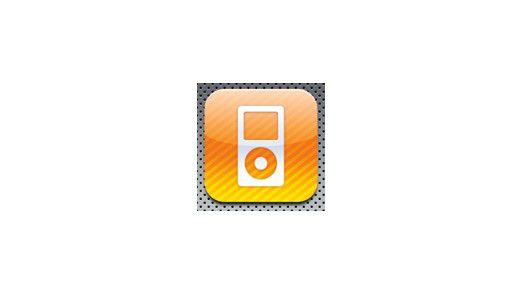 CD oder DVD als Transportmittel über iTunes.