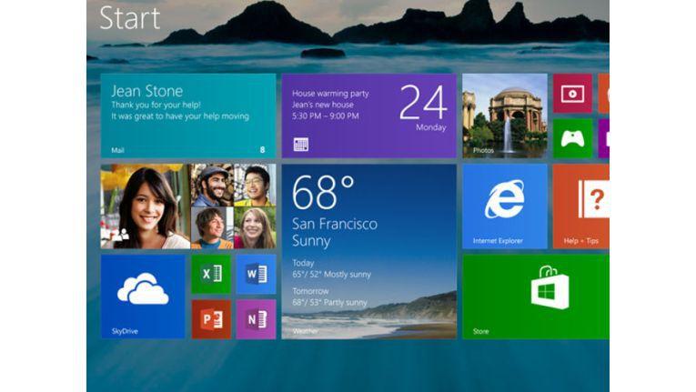 """""""Nach allem, was bisher zu sehen und zu lesen ist, wird Windows 8.1 keine Verbesserung, sondern das trotzige Festhalten an einer Fehlentwicklung sein."""""""
