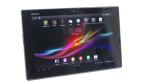 Leicht, dünn und wasserdicht: Sony Xperia Tablet Z im Praxistest