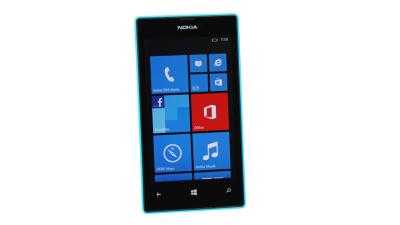 Windows Phone: Lumia 520 noch immer beliebtestes Windows-Handy