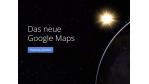 Navigation, Suchfunktion und 3D-Ansicht: Das neue Google Maps - Foto: Google