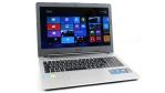 Standard-Notebook (15 Zoll): Asus K56CB im Test