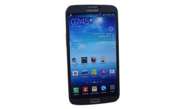 Android-Smartphone: Samsung Galaxy Mega 6.3 im Test
