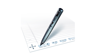 Digitaler Kugelschreiber im Test: Livescribe Pulse Smartpen