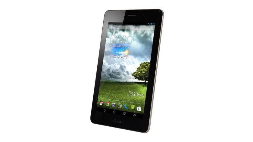 Ein Tablet, mit dem Sie auch telefonieren können: Asus Fonepad