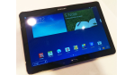 Neues Note-Tablet: Samsung Galaxy Note 10.1 2014 Edition im ersten Test