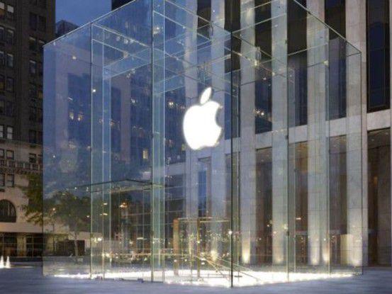 Apple versucht Blackberry-Mitarbeiter abzuwerben