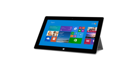 Tablet-PC: Microsoft Surface 2 im Test