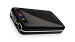 Kompakte WLAN-Festplatte: Fantec MWiD25 500 GB im Test