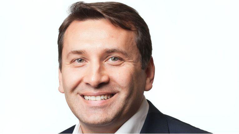 Mato Petrusic, Head of Channel Sales, Ecosystem & General Business, VMware Central EMEA