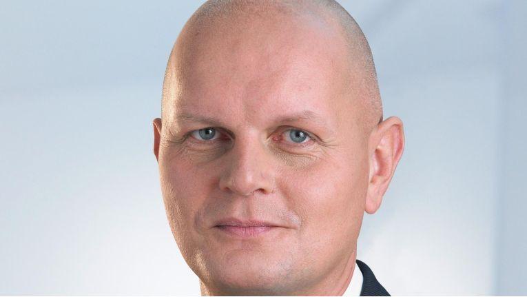 Ist mit der Entwicklung bei Media-Saturn hochzufrieden: Metro-Chef Olaf Koch