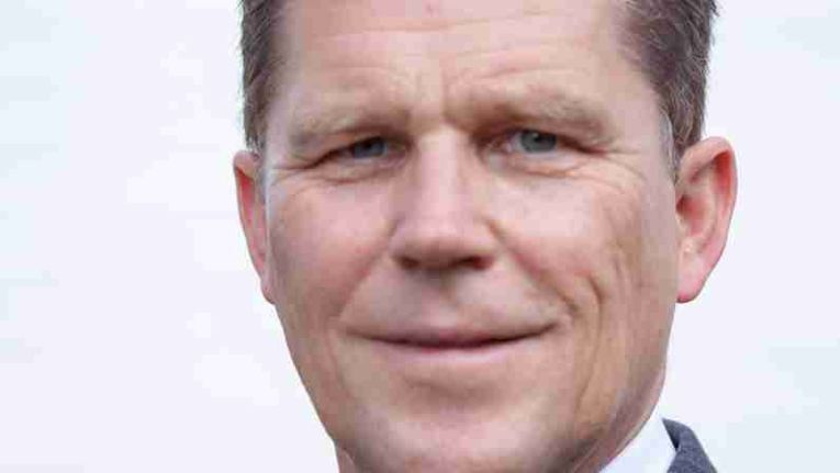 Ralf Kaspras, Leiter des VOI Competence Centers IT-Sicherheit und Compliance und Geschäftsführer von InnoDataTech