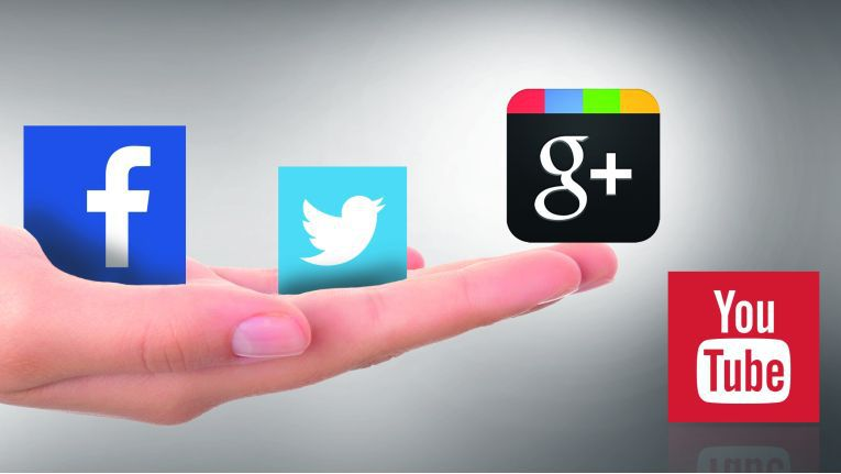 Also will Händlern Know-how in Sachen social Media vermitteln.