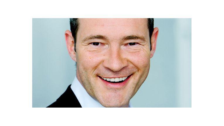 Gregor Bieler übernimmt Leitung der Consumer Channels Group (CCG) bei Microsoft in Deutschland.
