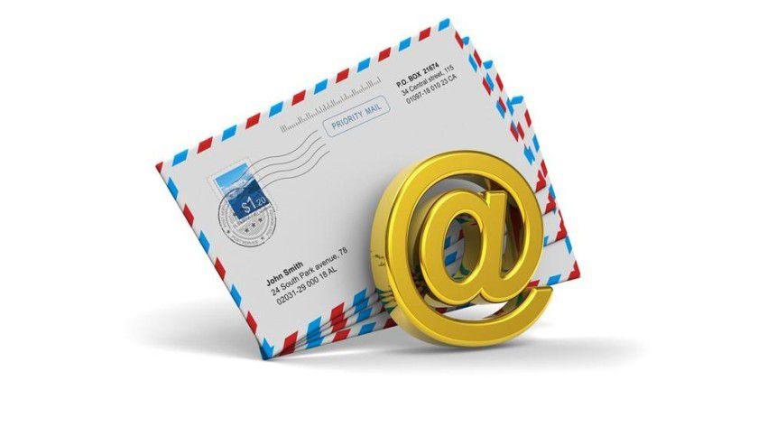 E-Mails HPT