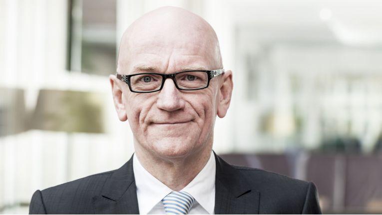 """Lars Landwehrkamp, Vorstandssprecher bei All for One Steeb: """"Wir suchen stets mittelständische Unternehmen, die unser Portfolio an fachbereichsorientierten Kompetenzen ergänzen oder verstärken."""""""