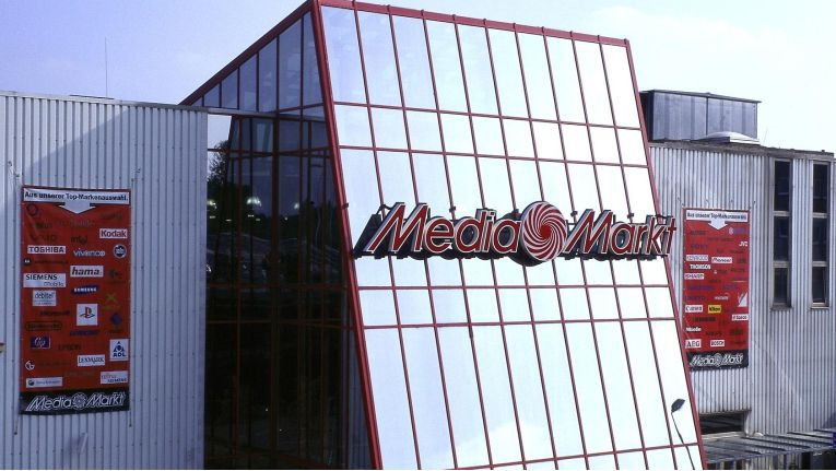 Bestechung: Der Media Markt und seine Manager sind immer wieder für Gerichtsverfahren gut.
