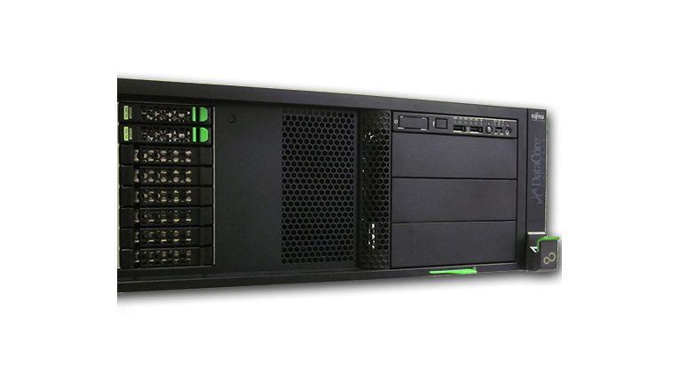 Fujitsu Datacore SVA: Storage- Lösung wird gemeinsam ab Februar 2014 vermarktet und vertrieben.