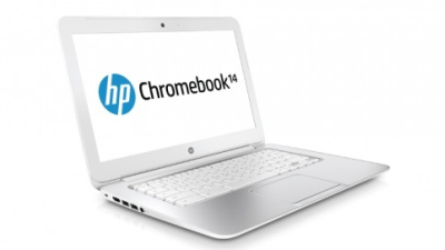HP Chromebook 14: Neues Business Chromebook kommt in den Channel - Foto: HP Deutschland