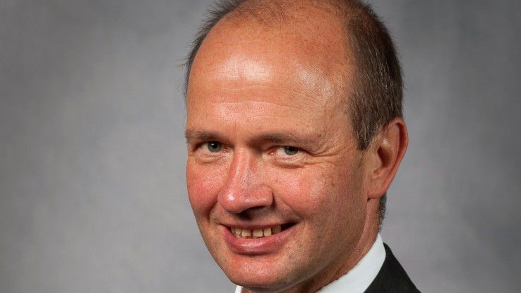 """Jürgen Biffa, Docuware im Namen von Bitkom: """"Die ZUGFeRD-Datei kann das Papier vollständig ersetzen."""""""
