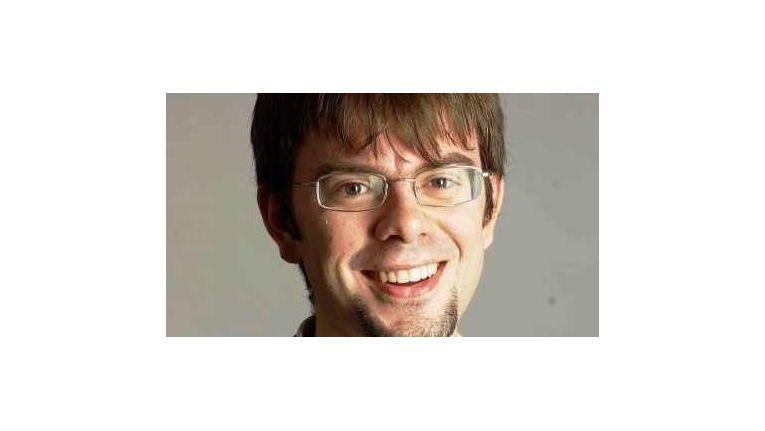 Giorgio Nebuloni, Research Manager Server bei IDC Europe