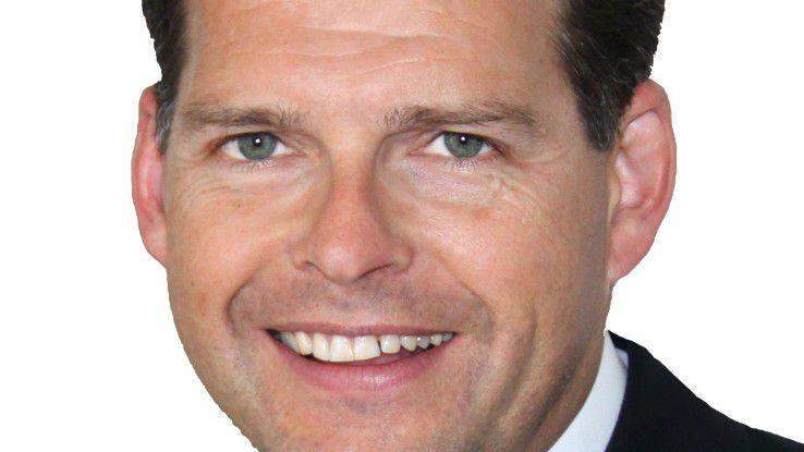 Günther Schiller, Geschäftsführer der ACP Holding Deutschland und Vorstand der ACP Gruppe