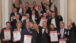 Channel Excellence Awards 2014: Champions in Feierlaune