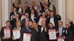 Channel Excellence Awards von GfK: Das sind die Channel-Sieger 2014