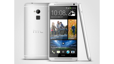 Android-Phablet: HTC One Max im Test