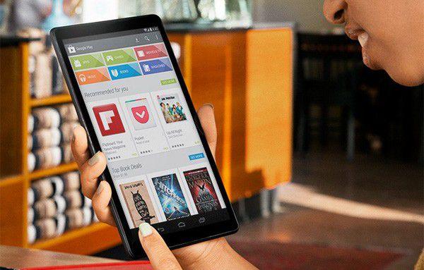 Google Nexus 8: Bereits in Arbeit?