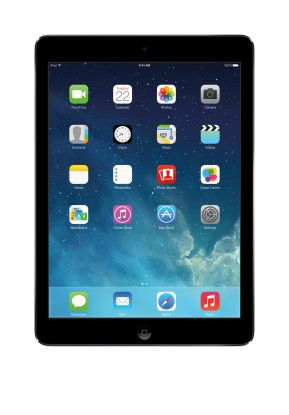 Tablet-Testsieger: Apple iPad Air