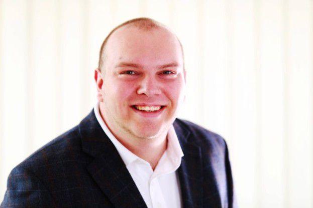 Dominik Merk, System Engineer