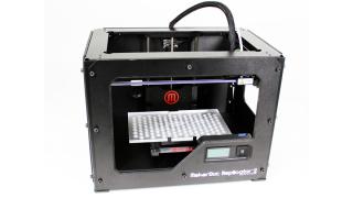 Trend: 3D-Drucker: 3D-Druck: Was Sie wissen müssen - Foto: Makerbot