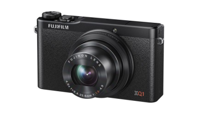 Digitalkamera: Fujifilm XQ1 im Test