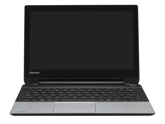 Günstiges Touch-Notebook: Toshiba Satellite NB10t